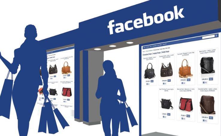 kiếm tiền từ bán hàng online facebook
