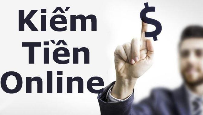 kiếm tiền online - make money online MMO