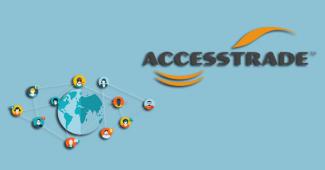 kiếm tiền accesstrade