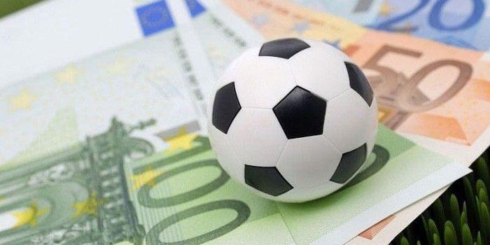 Kiếm tiền từ cá độ bóng đá kubet